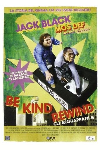 Be Kind Rewind - Gli acchiappafilm