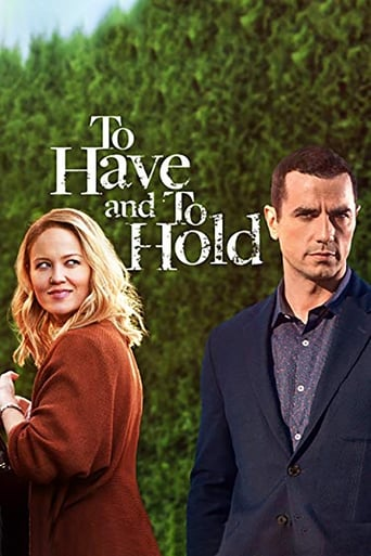 Poster of To Have and To Hold