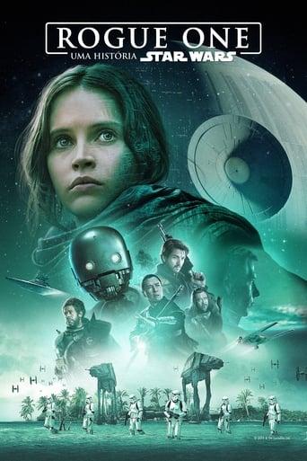 Assistir Rogue One: Uma História Star Wars online
