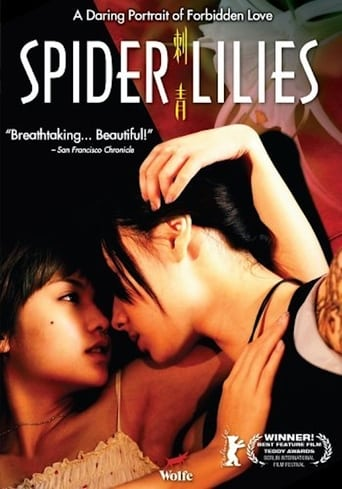 Spider Lilies
