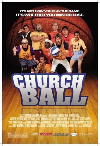 Poster of Church Ball