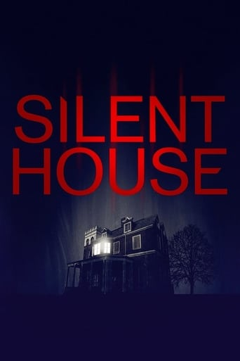 Poster of Silent House