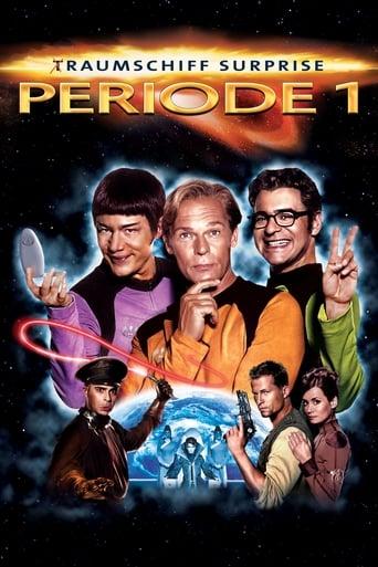 voir film Space Movie - La menace fantoche  ((T)Raumschiff Surprise - Periode 1) streaming vf