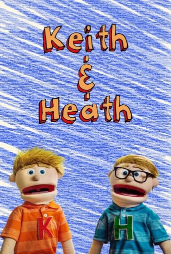 Poster of Keith & Heath