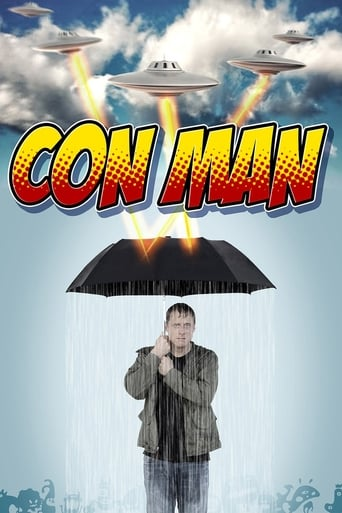 Poster of Con Man