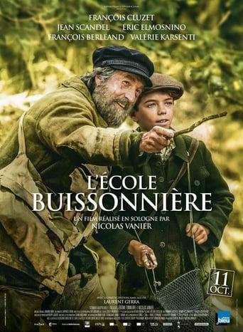 Poster of L'Ecole Buissonnière