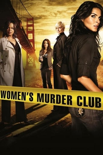 Poster of Women's Murder Club
