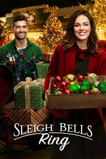 Poster of Sleigh Bells Ring