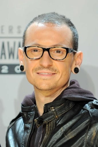 Image of Chester Bennington