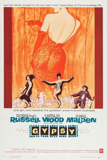 'Gypsy (1962)