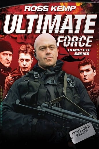 Poster of Ultimate Force