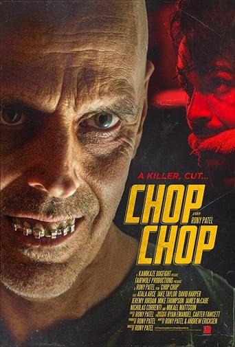 Chop Chop Poster