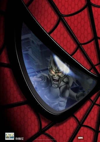 Spider-Man: The Lost Avenger