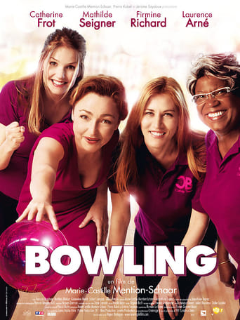 Poster of Bowling