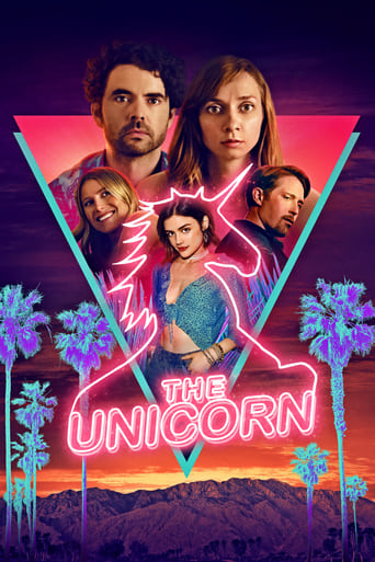 Poster of The Unicorn
