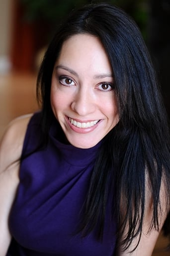 Image of Sara N. Salazar