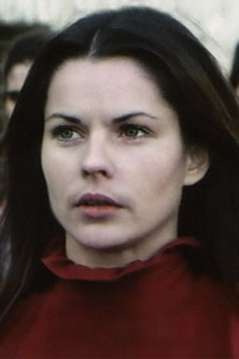 Image of Geneviève Robert