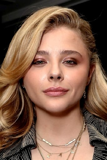 Image of Chloë Grace Moretz