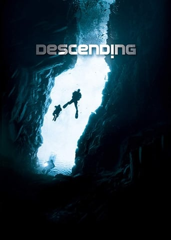Poster of Descending