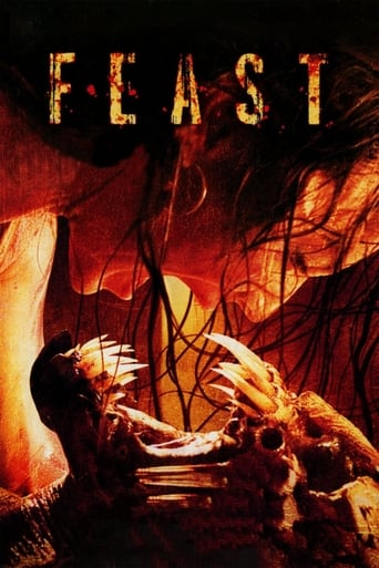 Watch Feast Online