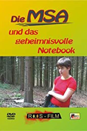 Die MSA und das geheimnisvolle Notebook