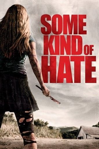 Poster of Some Kind of Hate