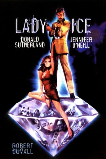 Poster of Lady Ice