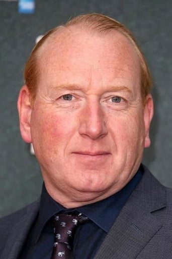 Adrian Scarborough alias Major Hepburn