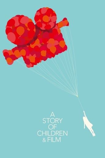 Watch A Story of Children and Film full movie online 1337x