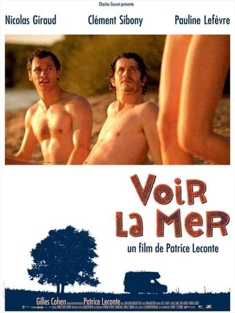 Poster of Voir la mer