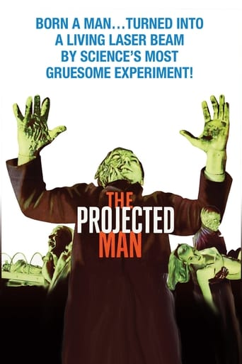 'The Projected Man (1966)