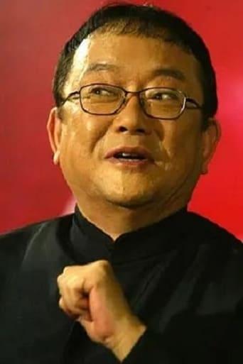 Image of Wang Gang