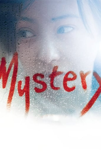 Poster of Mystery