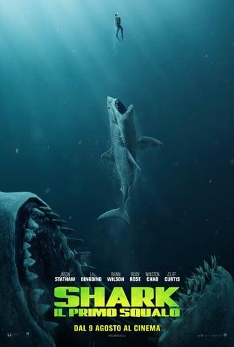 Shark � Il primo Squalo