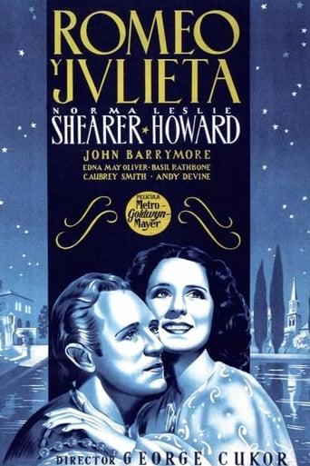 Poster of Romeo y Julieta