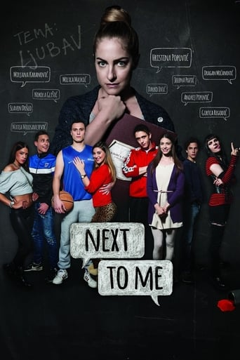 Poster of Next to Me