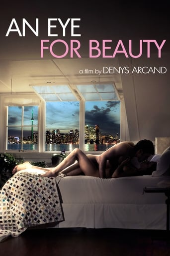 Poster of An Eye for Beauty fragman