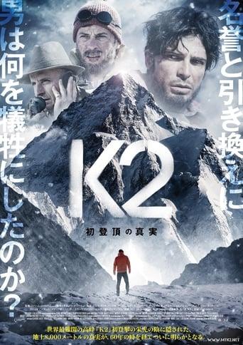 Ver K2 - La montagna degli Italiani pelicula online