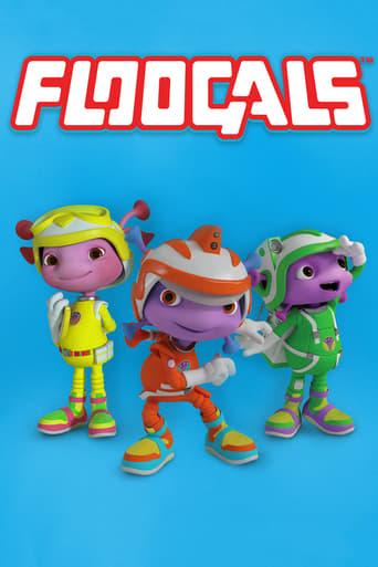 Capitulos de: Floogals
