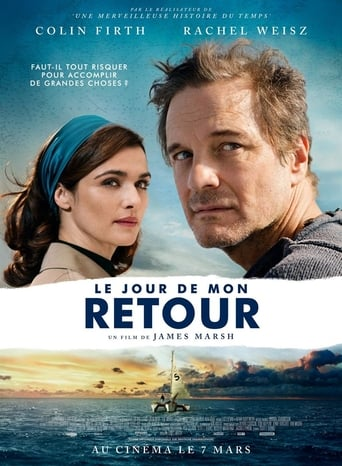 Poster of Le jour de mon retour