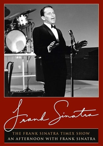 Poster of The Frank Sinatra Timex Show: An Afternoon with Frank Sinatra