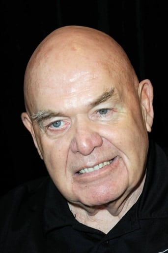 Image of George Steele