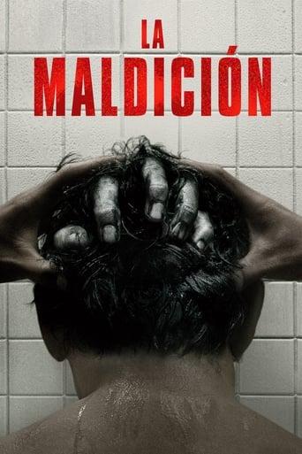 Poster of La maldición (The Grudge)