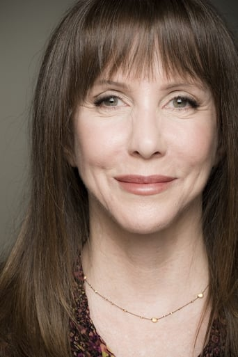 Image of Laraine Newman