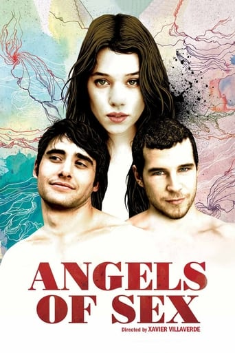 Angels of Sex