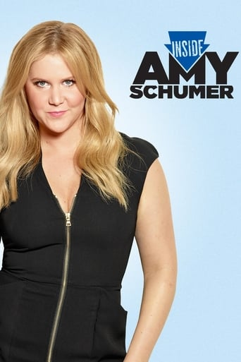 Poster of Inside Amy Schumer