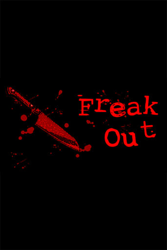 Freak Out Movie Poster