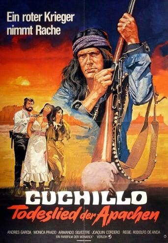 Poster of Cuchillo