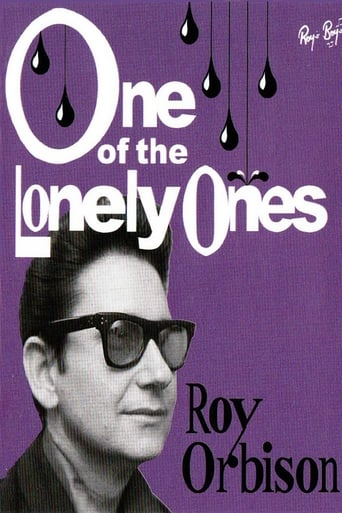 Poster of Roy Oribison: One of the Lovely Ones