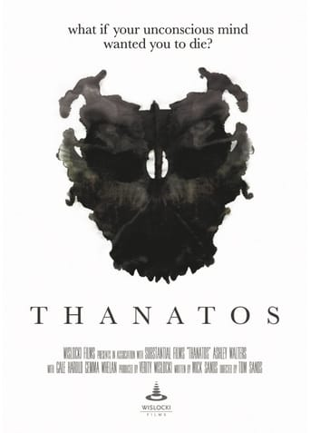Poster of Thanatos